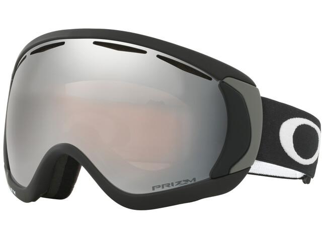 Oakley Canopy - Gafas de esquí - gris/negro